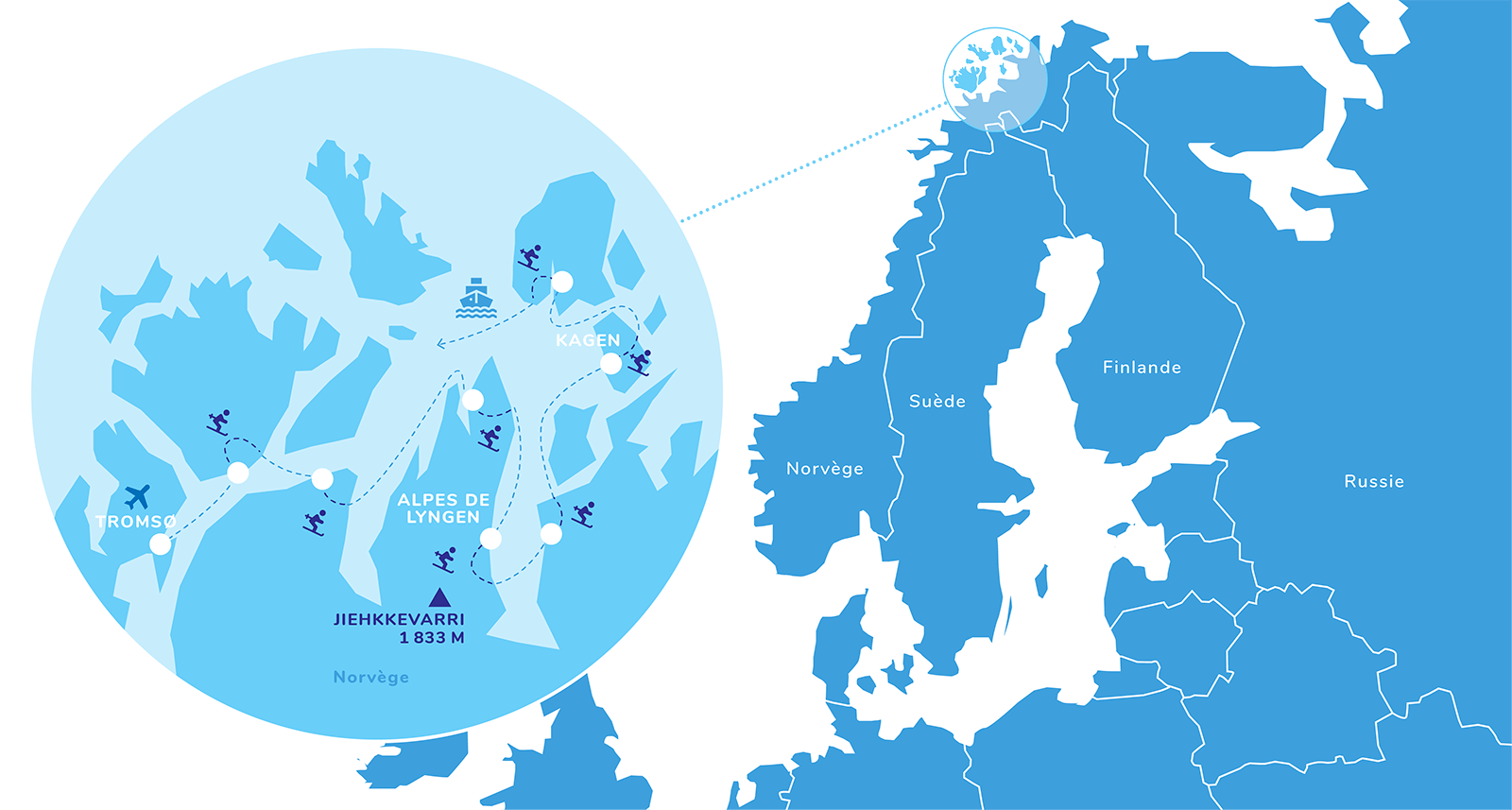 Carte_Norvège